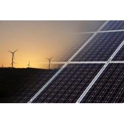 Postgrado Iberoamericano en Energías Alternativas y Sostenibilidad