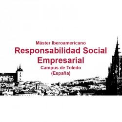 Máster Iberoamericano en RSE