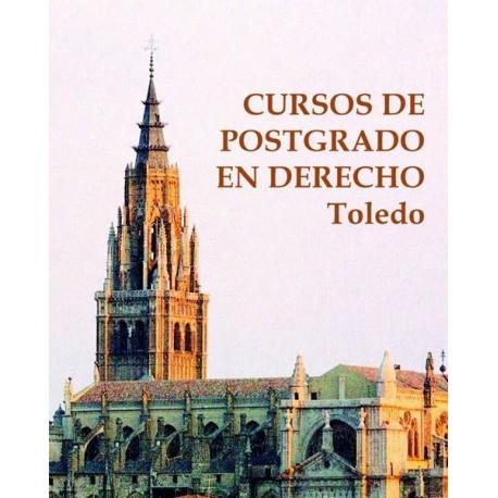 XXI Edición Cursos de Postgrado en Derecho