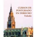 XVIII Edición Cursos de Postgrado en Derecho