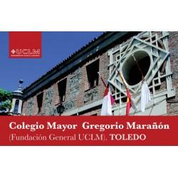 Colegio Mayor Gregorio Marañón