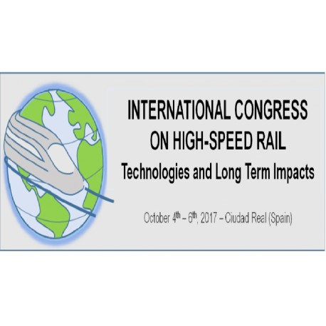 International Congress on High-Speed Rail