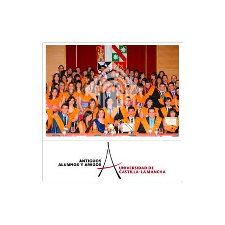 Programa de amigos y Antiguos alumnos de la UCLM