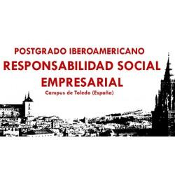 Postgrado Iberoamericano en RSE (EDICION ONLINE)