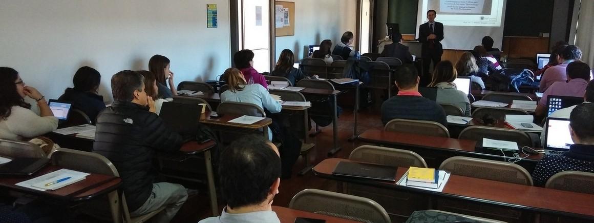 Postgrado Iberoamericano en Responsabilidad Social Empresarial